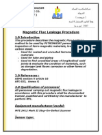 MFL Procedure