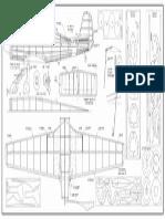 Focke-Wulf TA-152 by Hal Cover