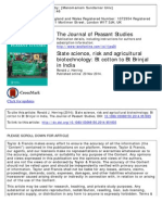 State science, risk and agricultural biotechnology.pdf