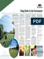 Case Study for Business Environment-Unit 01