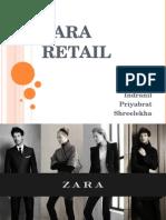 Zara Retail