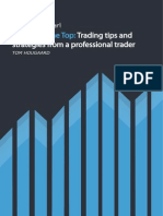 Trading Strategies From Tom Hougaard 150513