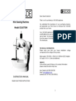 CE1677SM User Manual