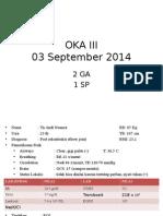 Oka 03 Sept 2014