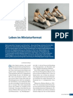 De Meyer Antike Welt 4-09-2009 Leben Im Miniaturformat