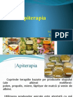 Apiterapia Master