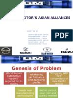 GM Asian Alliances Group5 SecA