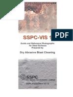 SSPC-VIS 1