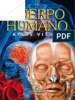 El Cuerpo Humano Atlas Visual