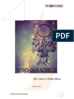 Apostila Filtro Dos Sonhos - Abril 2013