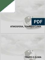 20142904 Atmosfera Tempo Clima 1serie