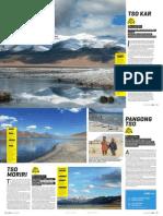 Lakes of Ladakh