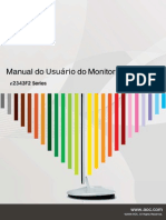 Manual Usuario e2343F2k Portugues 20110708