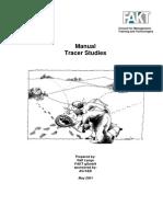 Manual Tracer Studies