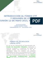 Webinar CTF- Presentacion