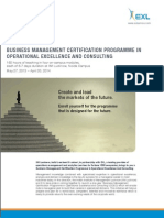 IIML Brochure
