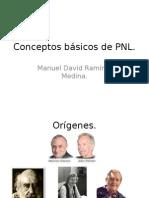 PNL en La Práctica Docente