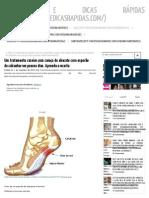 Um tratamento caseiro com caroço de abacate cura esporão de calcanhar em poucos dias.pdf
