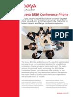Avaya b159 Conference Phones Uc4713 Final