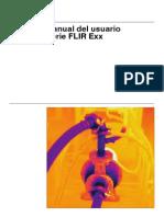Manual Camara E40  FLIR