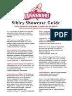 sibleyshowcaseprogram