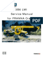 3B6 Mtech Service Manual