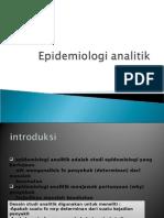 epidemiologi-analitik