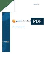 PBIS Samba Integration Guide V8.0