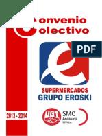 C.C. Eroski (2013-2014)