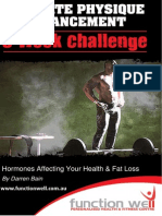 Hormones Affecting Your Health Fat Loss