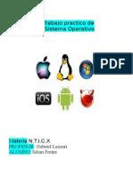 Sistema Operatijrjjjvo