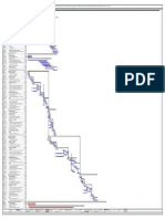 Microsoft Project - Cronograma Tacasaya