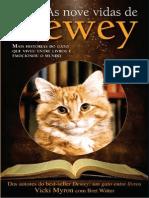 As Nove Vidas de Dewey - Vicki Myron.pdf