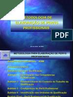 Metodologia Elaboracao Perfis Profissionais 2