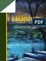The Hobbit Tarot Booklet