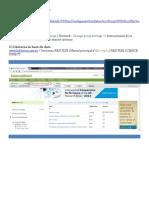 Document-suport Setari_configurare Proxy, Cautarea in Baze de Date Si Citarea Articolelor Stiintifice Regasite Intr-o Baza de Date