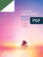 A Ilha Do Conhecimento - Marcelo Gleiser