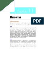 cap11 - Memórias