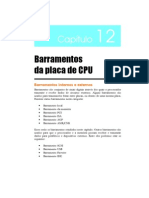 Cap12 - Barramentos Da Placa de CPU