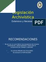 Curso Basico - Legislación - Cidagi 1