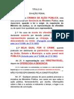 CPP DA AÇÃO
