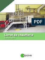 Livret Chaufferie 2011 v5