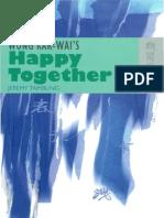 Wong Kar Wai - Happy Together