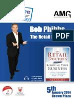 Seminar-2014 Bob Phibbs