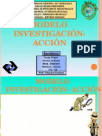Modelo Investigacion Accion