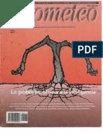 Artigo Sobre a Pobreza (Espanhol)
