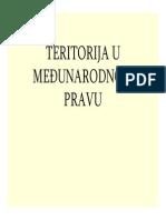 17TeritorijapravPravo mora Medjunarodno javno pravoomorarekefin [Compatibility Mode]