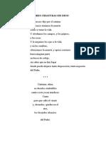 Poemas F. Rielo