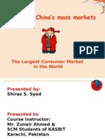 SCM Presentation