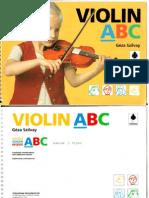 ABC Violin